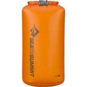 Sea to Summit Ultra-Sil Nano Bolsa seca 8L, orange